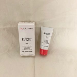 5/$20 Clarins Re-boost Hydrating Cream